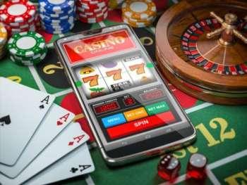 Украинское казино для азартных игроков